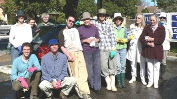 Amma's Adelaide Group - Car Wash Fundraiser